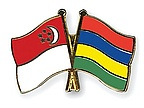 Singapore & Mauritius: State visit results