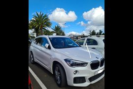 2018' BMW X1 M sport with comfort access