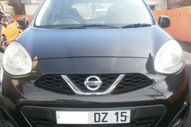 2015' Nissan March