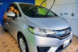 2015' Honda Fit Petrol
