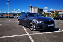 2014' BMW 428 F32 - Coupe 2 doors - M Pack
