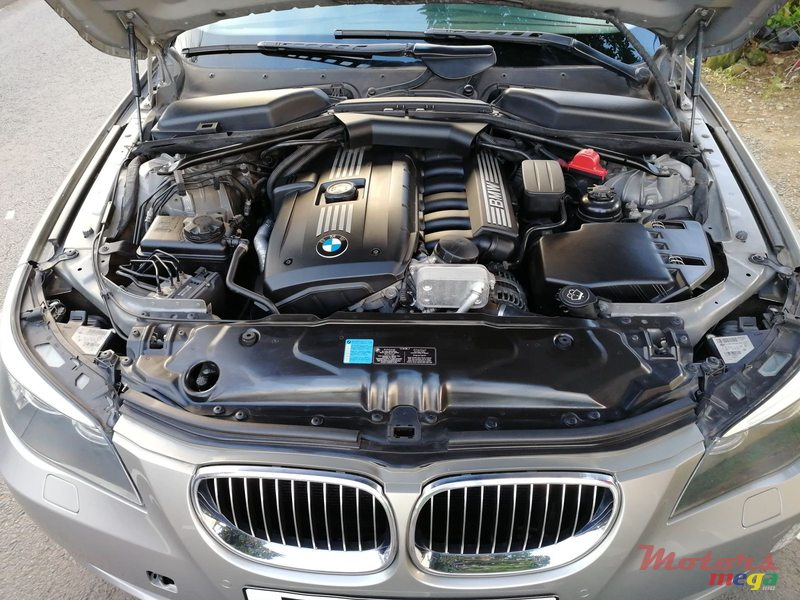 2008 BMW 523 in Rose Belle, Mauritius