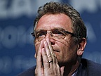 Top FIFA Executive Jérôme Valcke Placed on Leave Amid Corruption Investigation