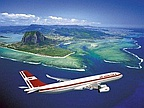 Air Mauritius : 1,9 Million de Sièges Entre Avril 2012 et Mars 2013