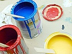 Mauritian Product: Paint Industry Potential Untapped Africa