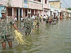 Heavy Rains In India's Rajasthan Kill 36 People
