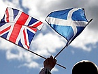 Scotland Votes 'No' to Independence In Historic Referendum
