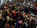 Global airports hit by computer problems
