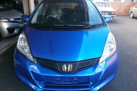 2013' Honda FIT USA fit japan