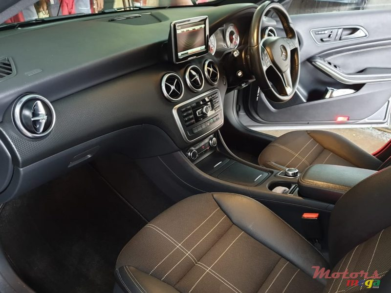 2014 Mercedes-Benz A 180 in Rose Hill - Quatres Bornes, Mauritius - 2