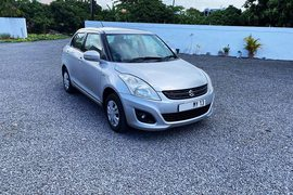 2013' Suzuki Swift DZIRE