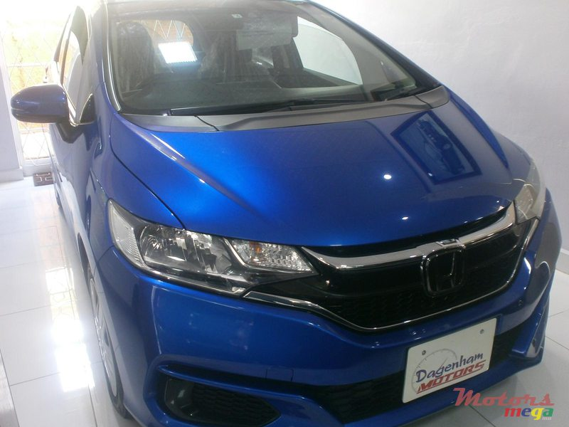 2018 Honda FIT USA en Curepipe, Maurice