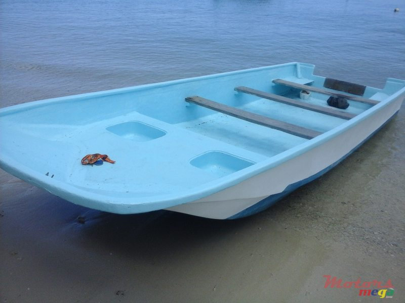 1993 Boston Whaler in Terre Rouge, Mauritius