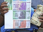 Zimbabwe note launch stokes currency fears