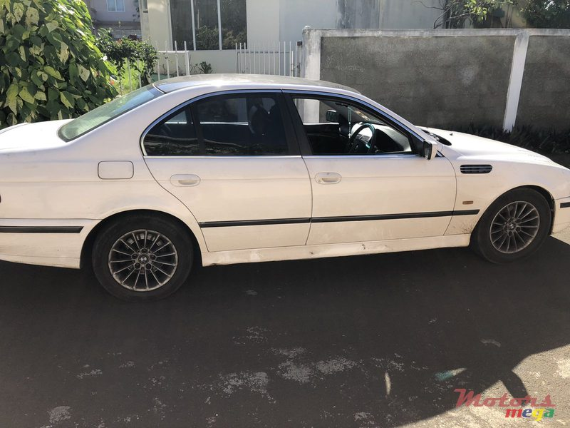 2000 U0026 39  Bmw 530 For Sale - 195 000 Rs  Matthieu  Rose Hill