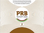 PRB Report 2016: Volume 2 Part III
