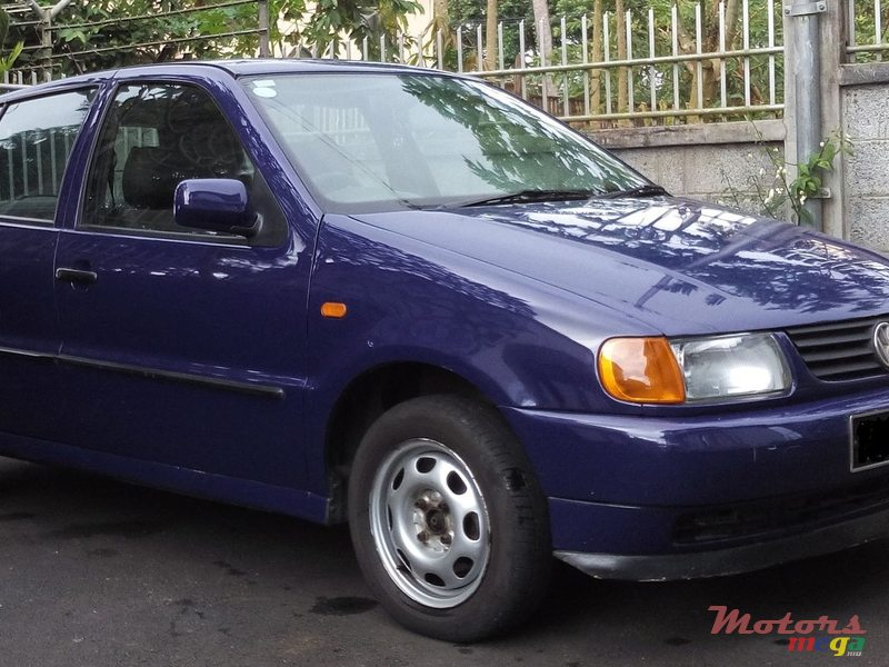 volkswagen polo   sale  rs vimal