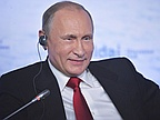 When It Comes to Vladimir Putin and Islamic State, Trust but Verify