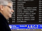 Lufthansa Pilot Strike Grounds Hundreds of Flights for Second Day