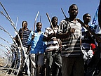 South Africa: More Than 3500 Dismissed Strikers In Mines