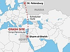 Russian Plane Crash: Theories on Why Jet Disintegrated in Midair
