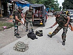 India market attack: Suspected rebels kill 13 in Assam