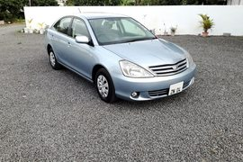 2004' Toyota Allion A15 Auto 1.5L JAPAN