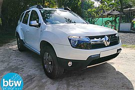 2016' Renault Duster