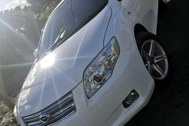 2011' Toyota Axio Limited Edition Japan