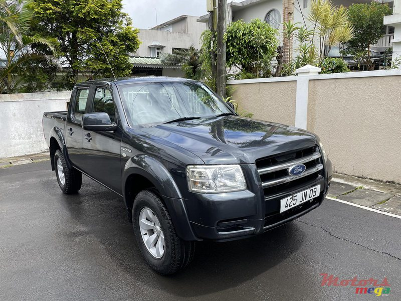 2009 Ford Freestyle 4x4 2009 in Curepipe, Mauritius