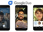 Google launches Duo video-calling app, a dull cross-OS FaceTime rival