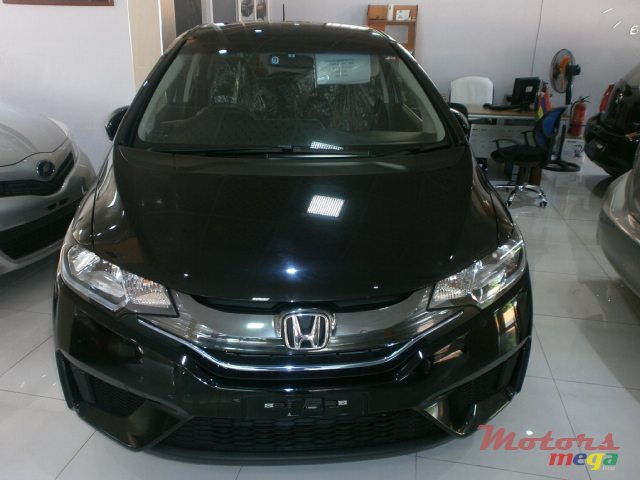 ... 2014 Honda Fit Hybrid (new Shape) In Curepipe, Mauritius ...