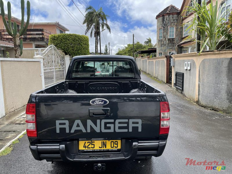 2009 Ford Freestyle 4x4 2009 in Curepipe, Mauritius - 3