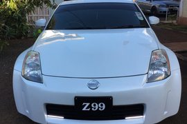 Nissan 350z A Vendre >> Buy Nissan 350z In Mauritius Sale Of Nissan 350z Second