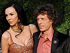 L'Wren Scott, Noted Fashion Designer, Mick Jagger's Girlfriend, Found Dead