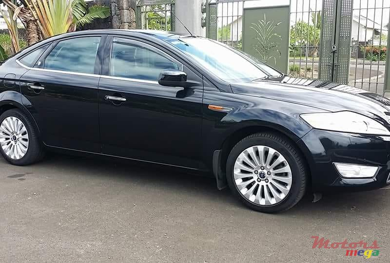 2009 Ford Mondeo in Curepipe, Mauritius - 3