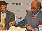 Investments of Rs 3.5 Md in New Barclays Bank of Mauritius