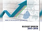 2017/18 Budget: Serious Risks Ahead