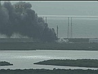 SpaceX Investigating Cause of Falcon 9 Rocket Explosion