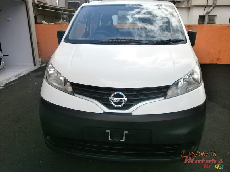 ... 2013 Nissan Vanette Cargo NV200 In Curepipe, Mauritius ...