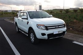 2012' Ford Ranger 4*4 ( Turbo )