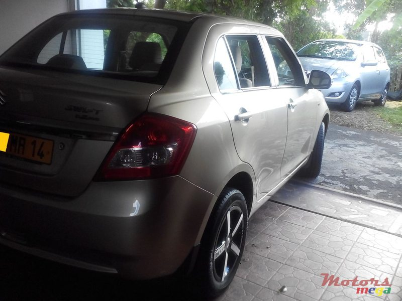 2014 Suzuki Swift in Curepipe, Mauritius - 7