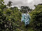 Obama: U.S. Ready to Take the Lead in Ebola Fight