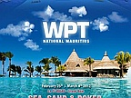 "The ""World Poker Tour"" Arrives in Mauritius"