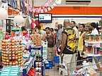 Consumption: Business Rife for Supermarkets