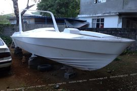 2011' Cruisers Yachts Resicraft