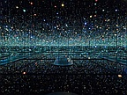 Picture of the Day: The Infinity Mirror Room