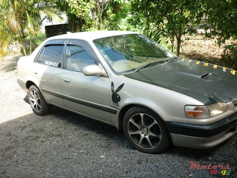 1995 39 toyota corolla glanza engine for sale 195 000 rs. Black Bedroom Furniture Sets. Home Design Ideas