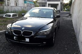 2009' BMW 520 Sale or exchange(pending offer