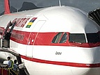 Mutiny in the Big Island: Air Mauritius Suspends Operations on Tana